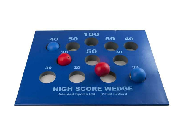 New Age Bowls High Score Wedge