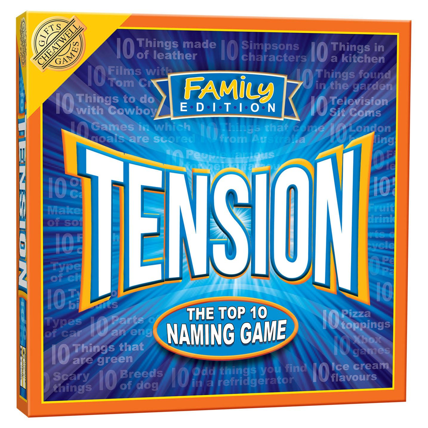 Tension - Family Edition