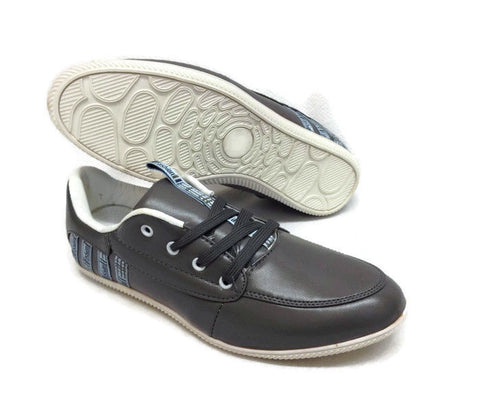Reduced Mens Casual Lace Up Trainers Pumps Plimsolls Flat Running Walking Shoes