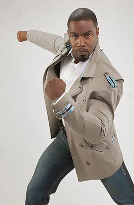 Safari Men's | Michael Jai White - TEBO DAMBE