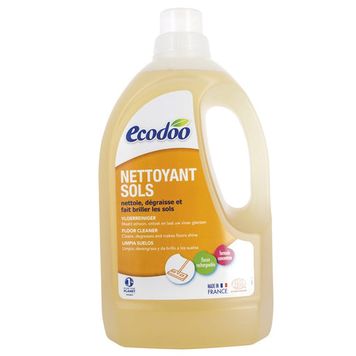 ECODOO - Ménage Nettoyant sols
