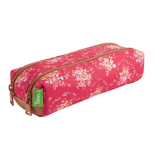 TANN'S - Trousse London Fraise