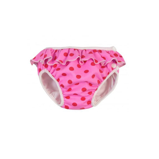 IMSE VIMSE - Maillot-couche lavable - Pois roses