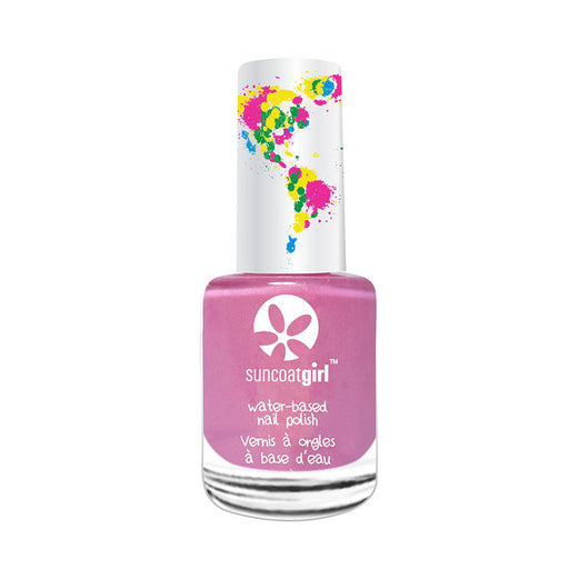 SUNCOAT GIRL - Vernis à ongles à base d'eau pelable - Eye Candy