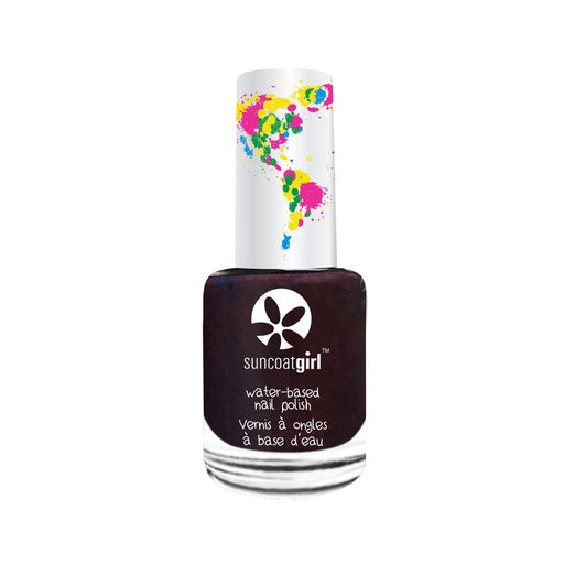 SUNCOAT GIRL - Vernis à ongles à base d'eau pelable - Girl Power