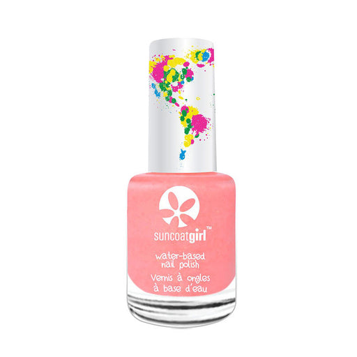 SUNCOAT GIRL - Vernis à ongles à base d'eau pelable - Rock Star