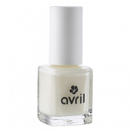 AVRIL - Vernis blanchisseur