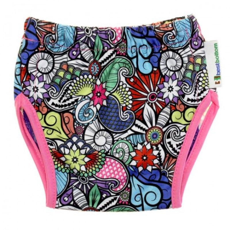 BEST BOTTOM DIAPER - Culotte d'apprentissage - Oasis