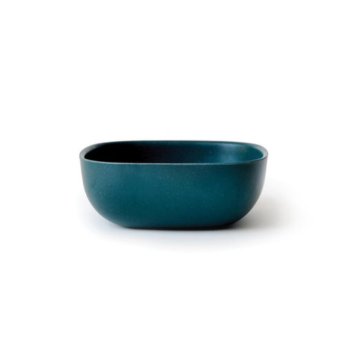 Biobu by Ekobo - Grand bol en bambou - Blue abyss