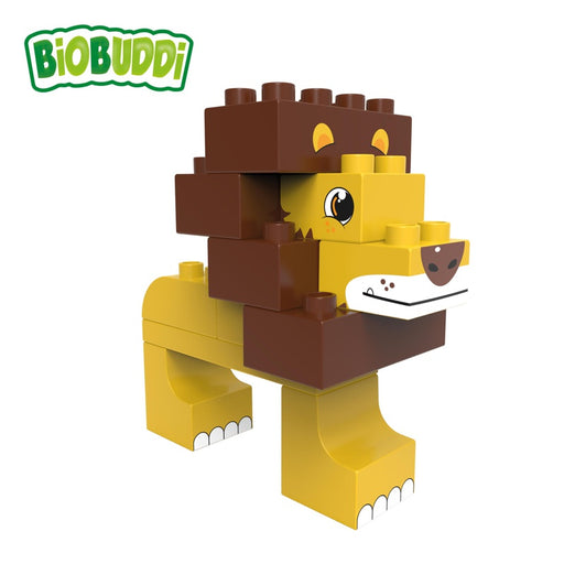 BIOBUDDI - Blocs de construction Savanna