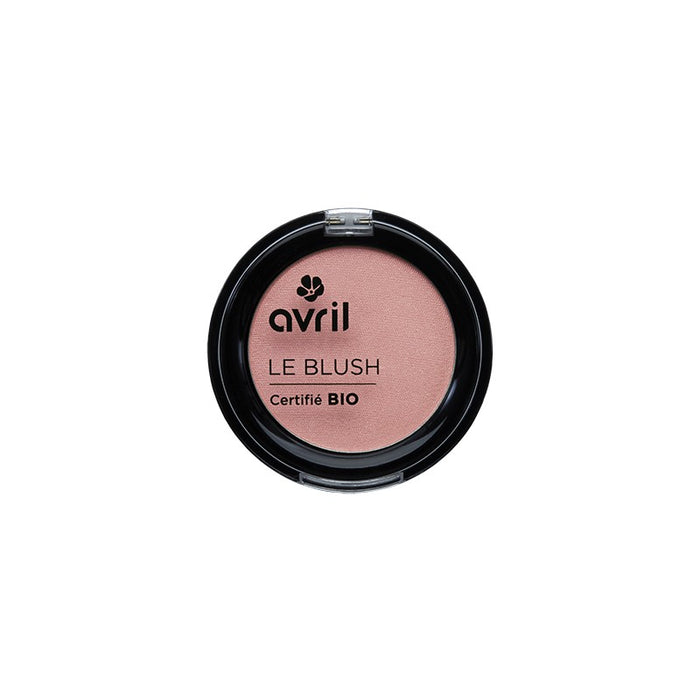 AVRIL - Fard à joues Blush bio