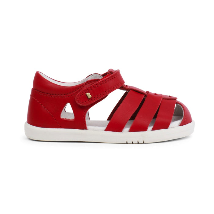 BOBUX - Chaussures cuir souple Iwalk Tidal - Rio Red