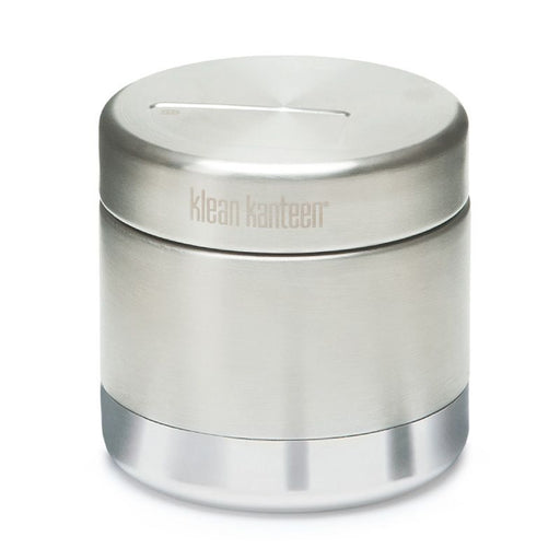 KLEAN KANTEEN - Boite hermétique isotherme inox - 237 ml