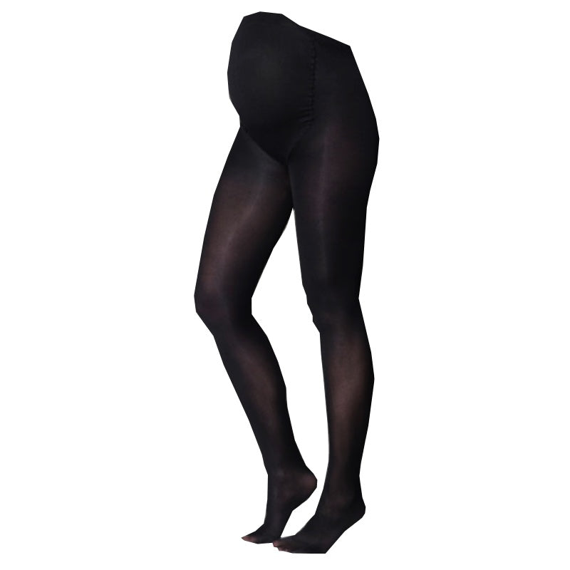 Boob Design - Collants de grossesse Noir