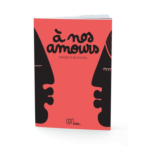 MINUS EDITIONS - A nos amours