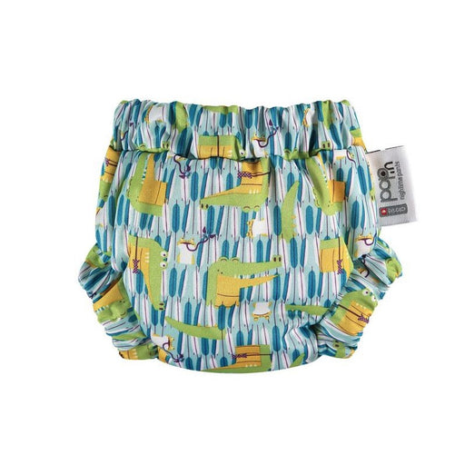 Close - Culotte d'apprentissage de nuit Crocodile