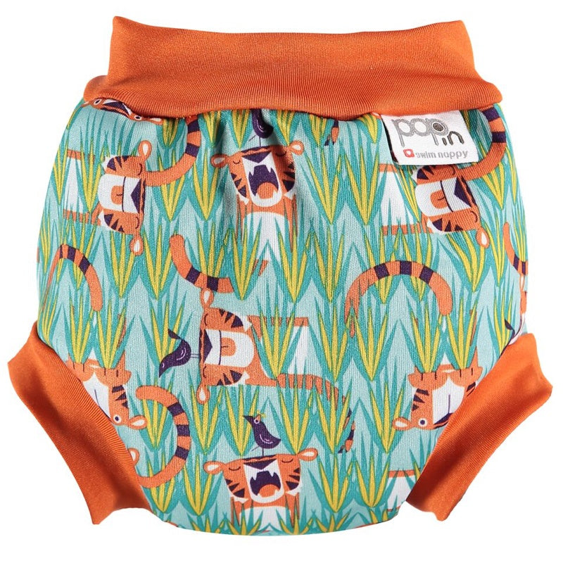 Close - Short de bain anti UV Tigre