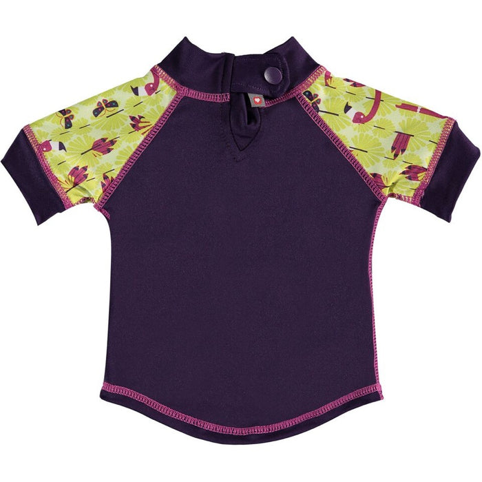 Close - T-Shirt anti-UV Flamant Rose