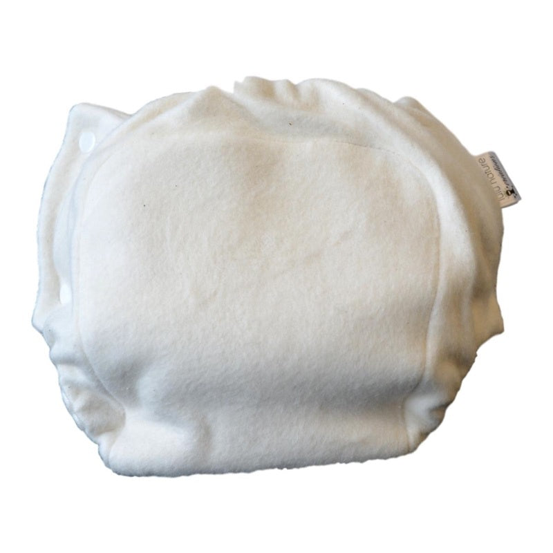 LULU NATURE - Couche absorbante coton bio 12/40 kg