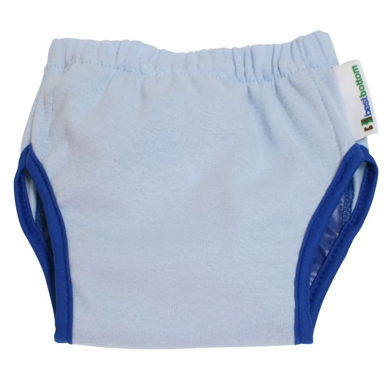 BEST BOTTOM DIAPER - Culotte d'apprentissage - Blueberry