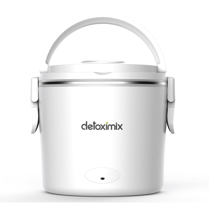 Detoximix - Lunch Box Meal blanche
