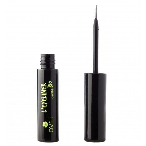 AVRIL - Eye liner noir bio