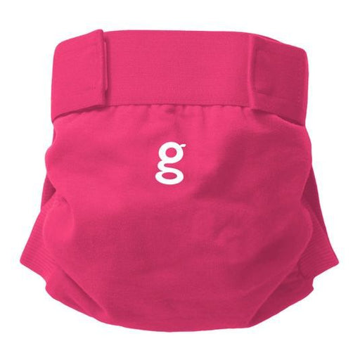GDIAPERS - Culotte Little gPants - Goddess Pink