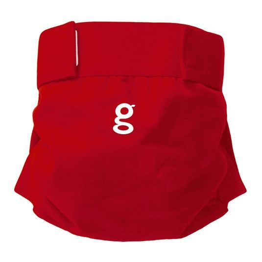 GDIAPERS - Culotte Little gPants - Good Fortune