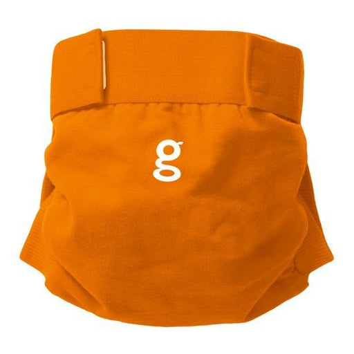 GDIAPERS - Culotte Little gPants - Great Orange