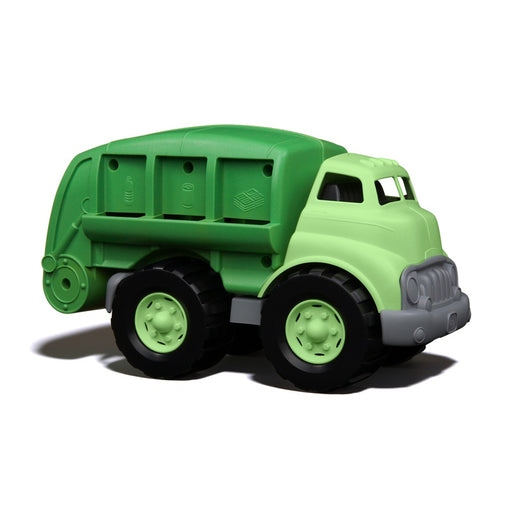 Green Toys - Camion de recyclage