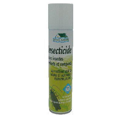ECODOO - Insecticide bio tous insectes