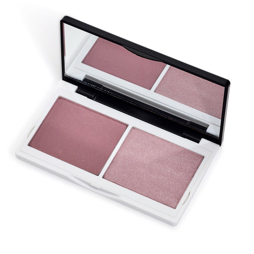 LILY LOLO - Duo Blush et Enlumineur - Naked Pink
