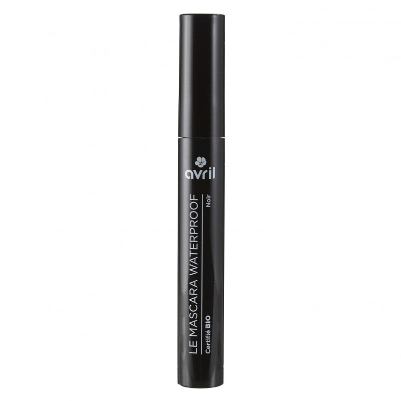 AVRIL - Mascara Waterproof Noir bio