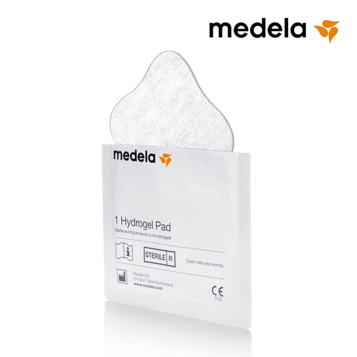 Medela - 4 compresses Hydrogel