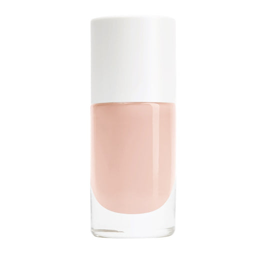 NAILMATIC - Vernis à ongles base eau - Beige clair transparent Anzu