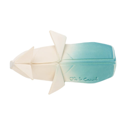 OLI AND CAROL - H2ORIGAMI caoutchouc naturel - Baleine