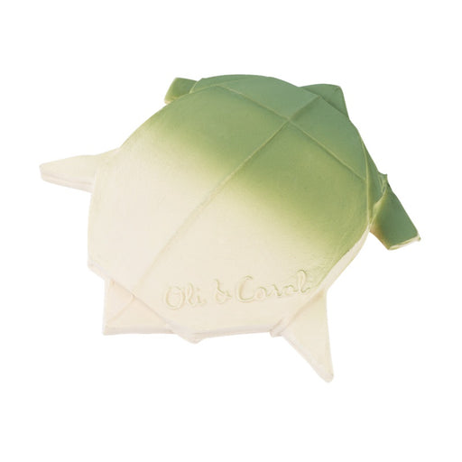 OLI AND CAROL - H2ORIGAMI caoutchouc naturel - Tortue