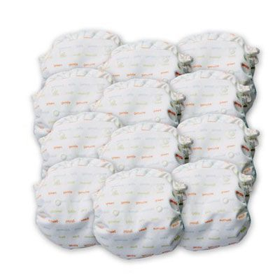 GDIAPERS - Pack naissance gBaby Bundle