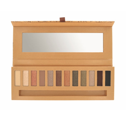 COULEUR CARAMEL - Palette Eye Essential n°1 COULEUR CARAMEL
