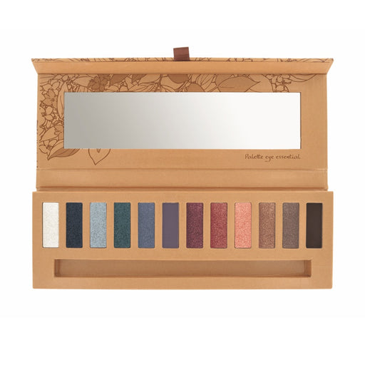 COULEUR CARAMEL - Palette Eye Essential n°2 COULEUR CARAMEL