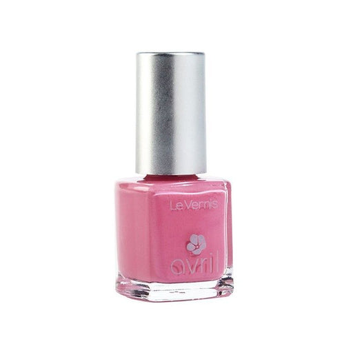AVRIL - Vernis à ongles 7 free - Rose tendre