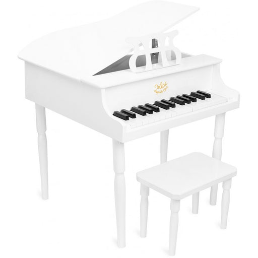 Vilac - Grand piano à queue blanc