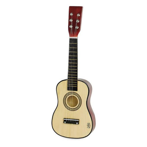 Vilac - Guitare en bois naturel
