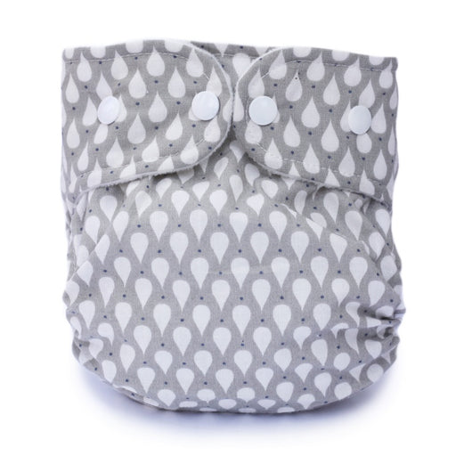 WEECARE - Culotte de protection Teardrops - Toffee