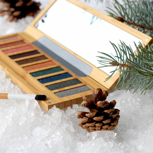 ZAO MAKE UP - Palette Clin d'œil n°2