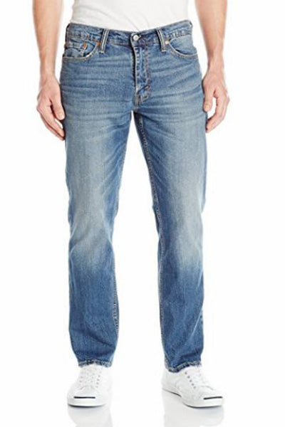 Levi Men`s 541 Athletic Fit Jeans