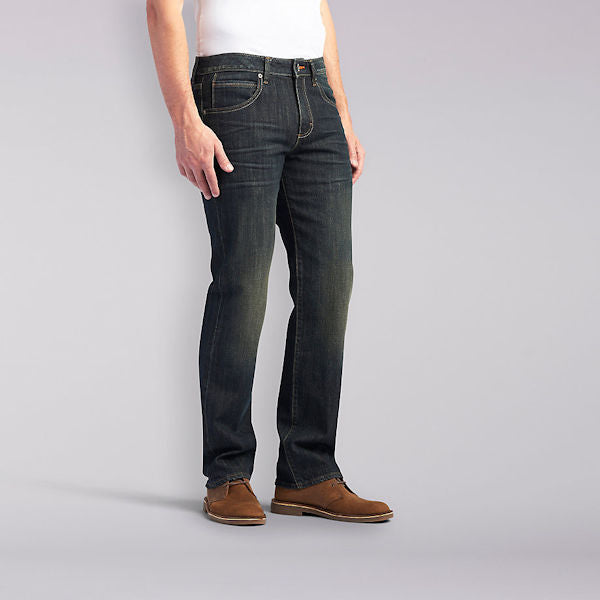 Lee Men's Modern Series Relaxed Fit Jeans