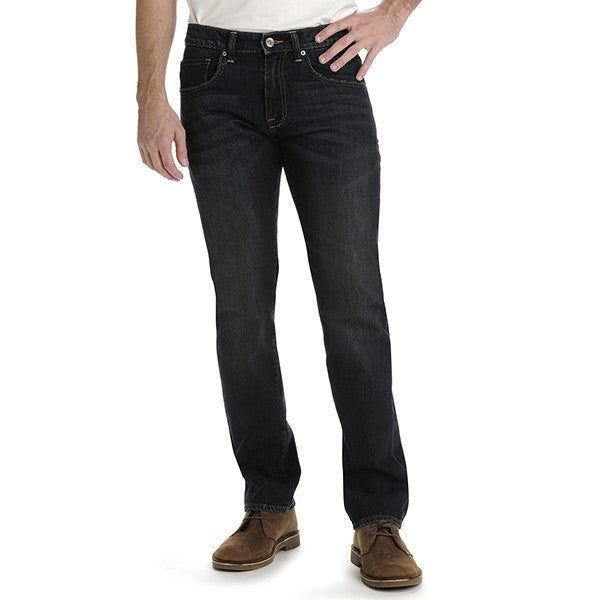 Lee Men's Modern Series Relaxed Bootcut Jeans