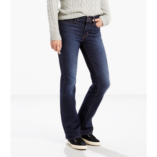 e9f2db001a8 Levi's Women's Slimming Bootcut Jeans Sale
