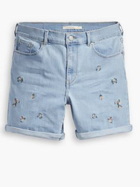 Levi Women's Garden Party Classic Shorts